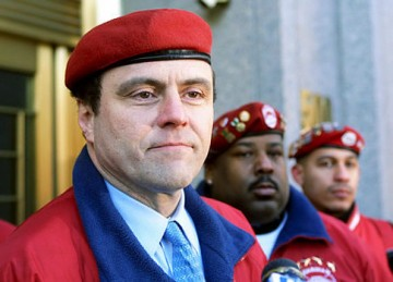 Guardian Angels founder Curtis Sliwa reveals he has prostate cancer